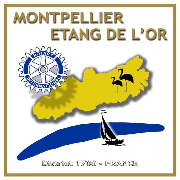 logo rotary mauguio
